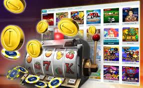 Slot Judi Online